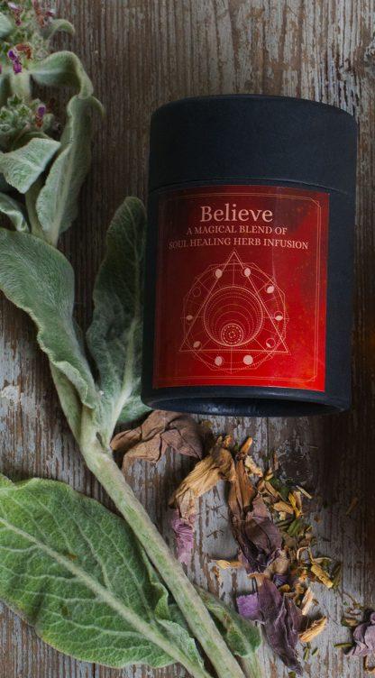 Believe Tea
