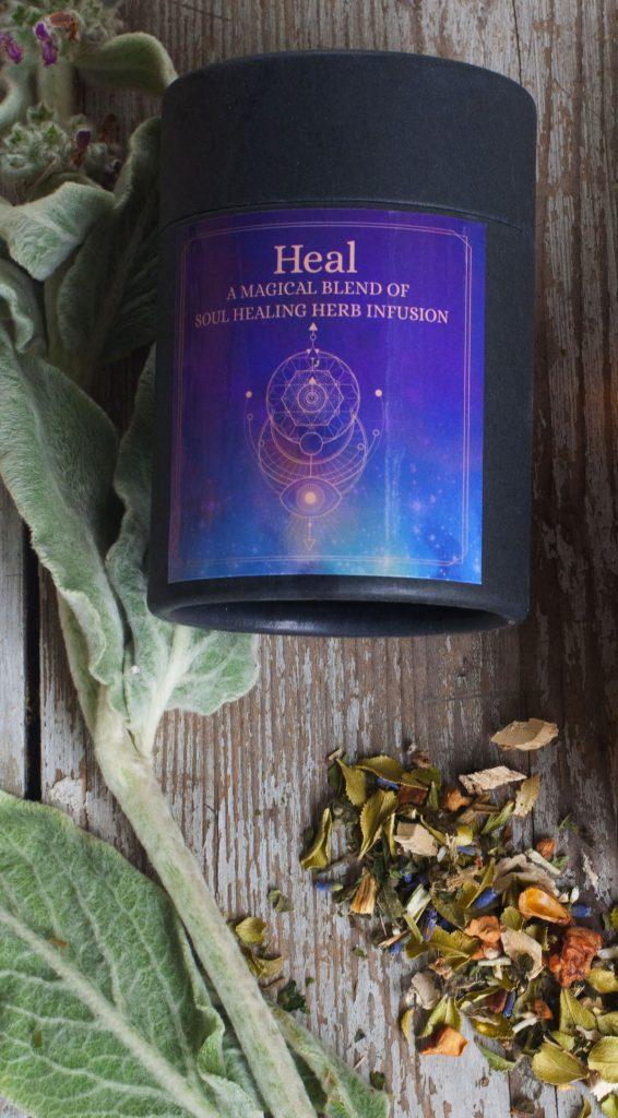 Heal Tea