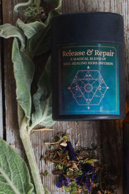 Release & Repair Tea