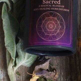 Sacred Tea
