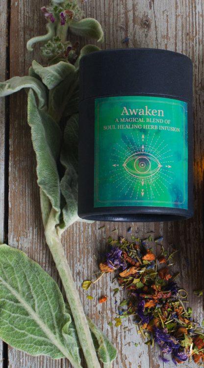 Awaken Tea